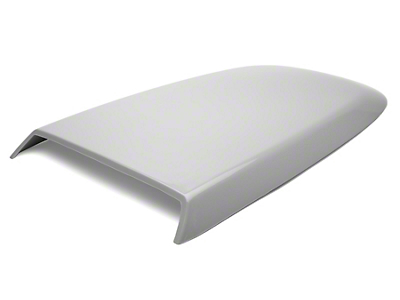SpeedForm Hood Scoop - Unpainted (05-09 GT, V6)