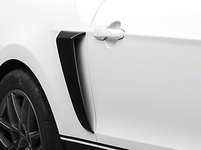 MMD Side Scoops - Carbon Fiber (10-14 All)