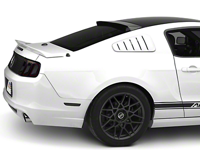 MMD Roof Spoiler - Carbon Fiber (05-14 Coupe)