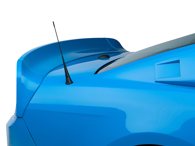 Cervini's Ducktail Spoiler - Unpainted (10-14)