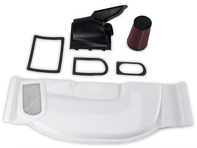 Cervini's Functional Ram Air Induction Kit (87-93 5.0L)