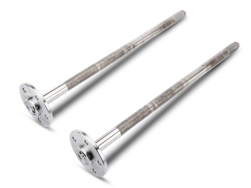 Moser 8.8 Axles - 31 Spline 5 Lug (79-93 5.0L)