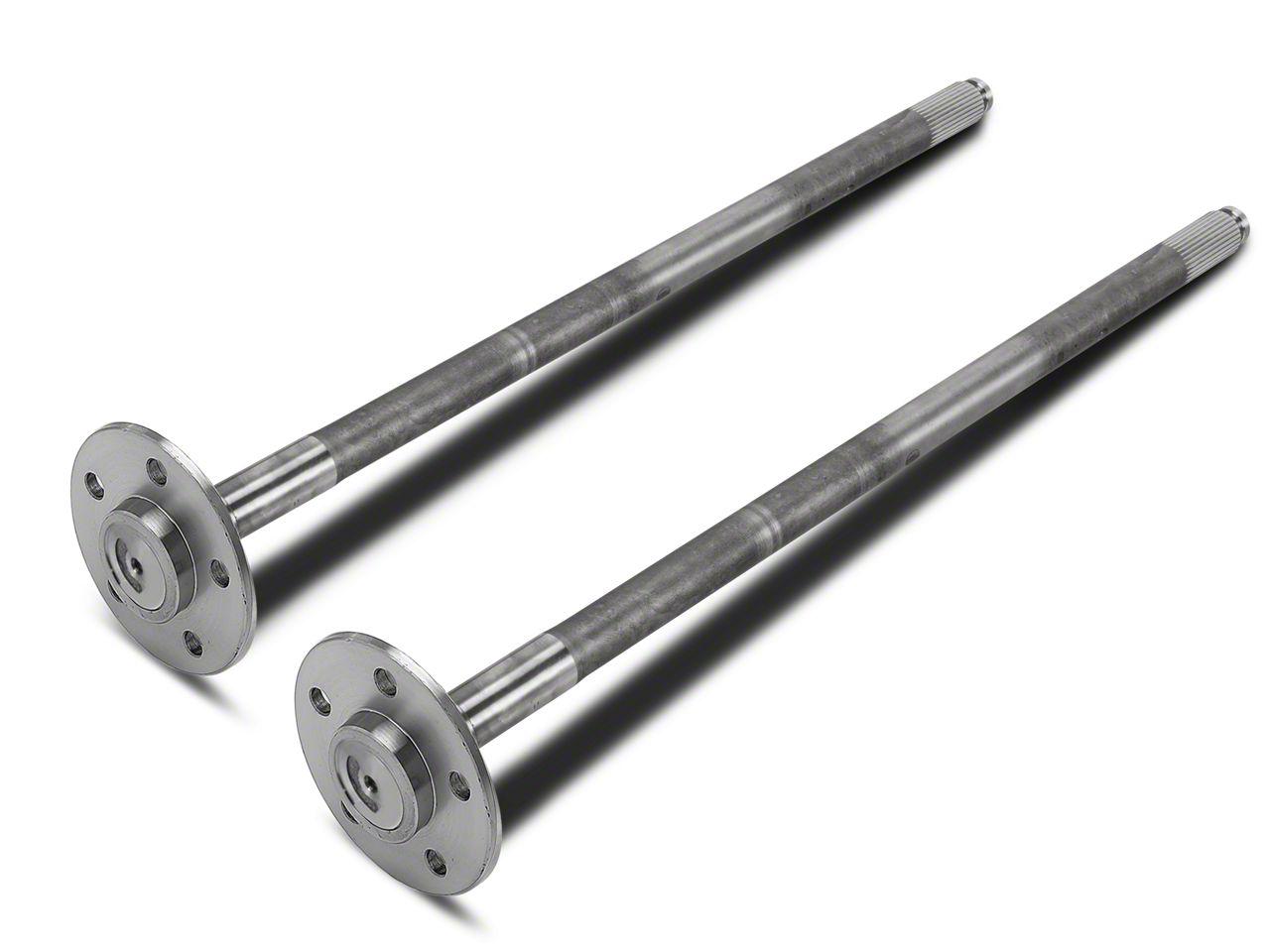 Moser 8.8 Axles - 31 Spline 5 Lug (99-04 GT, Mach 1)