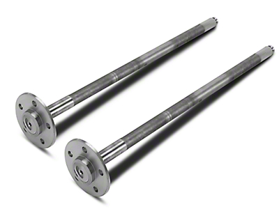 Moser 8.8 Axles - 31 Spline 5 Lug (99-04 GT, Mach 1)