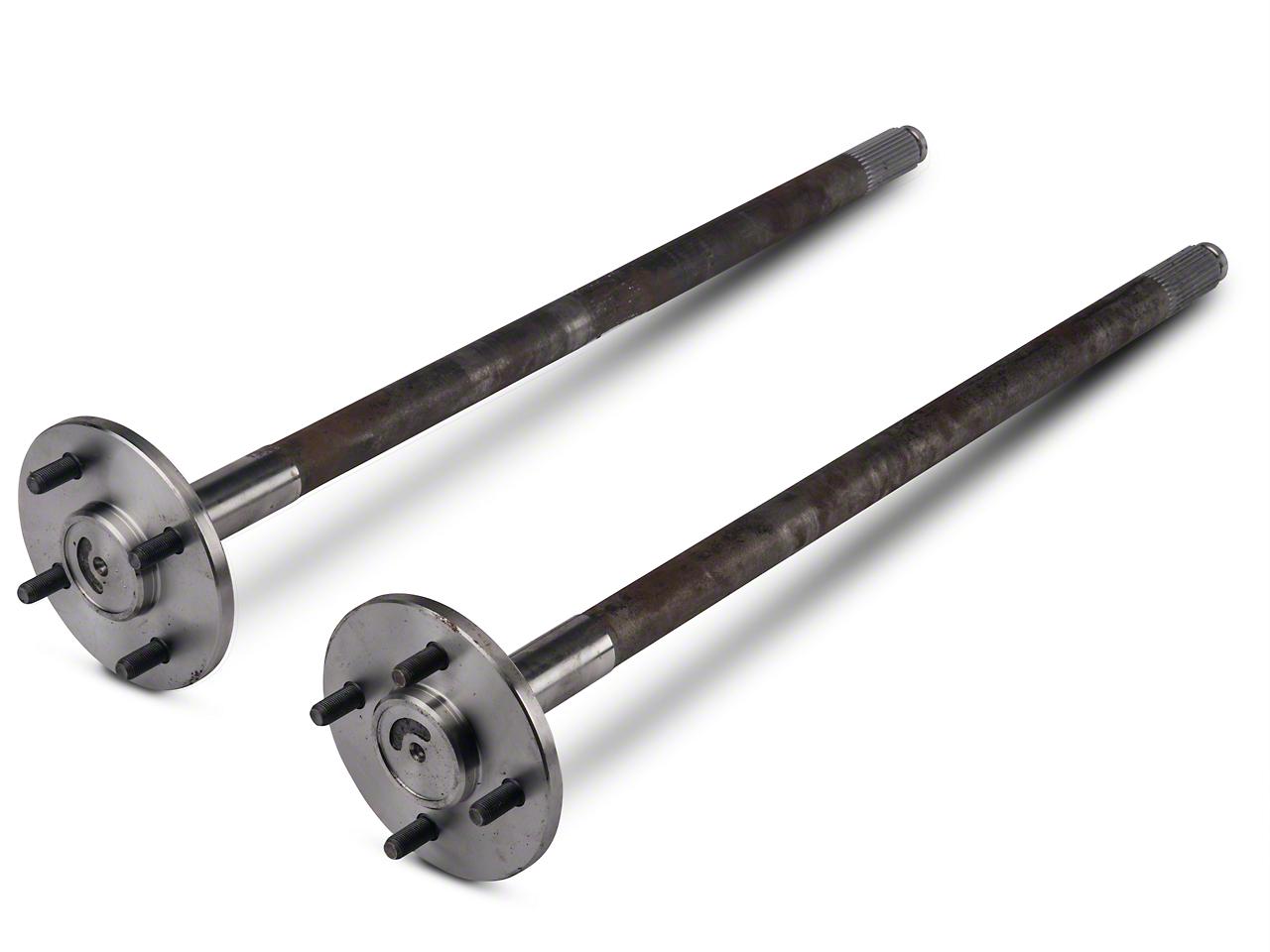 Moser 8.8 Axles - 31 Spline 4 Lug (79-93 5.0L)