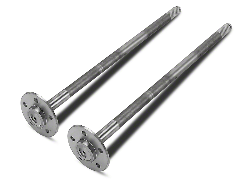 Moser 8.8 Axles - 28 Spline 5 Lug (99-04 GT, Mach 1)