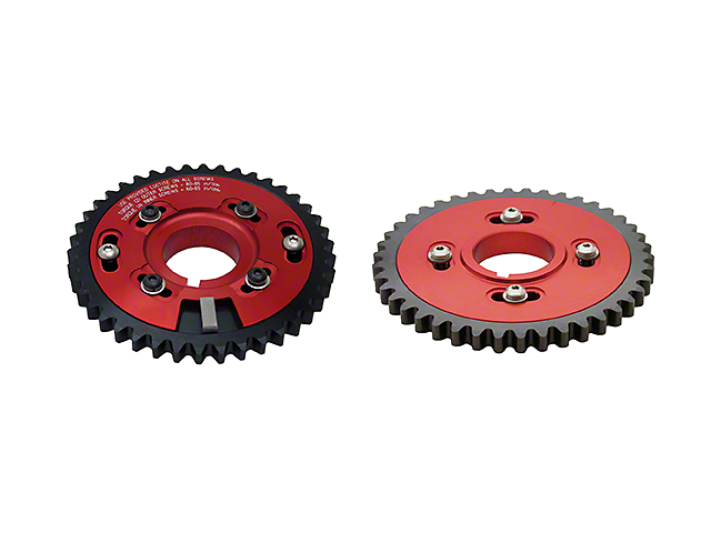 Fidanza Adjustable Cam Gears 4.6L - Pair (96-04 4.6L)