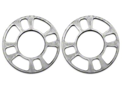 5/16 in. Wheel & Brake Spacers (79-93 All)
