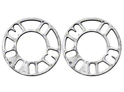 1/8-Inch Wheel and Brake Spacers (79-93 All)