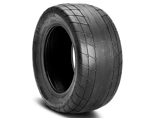 M&H Racemaster Drag Radial - 275/50-17
