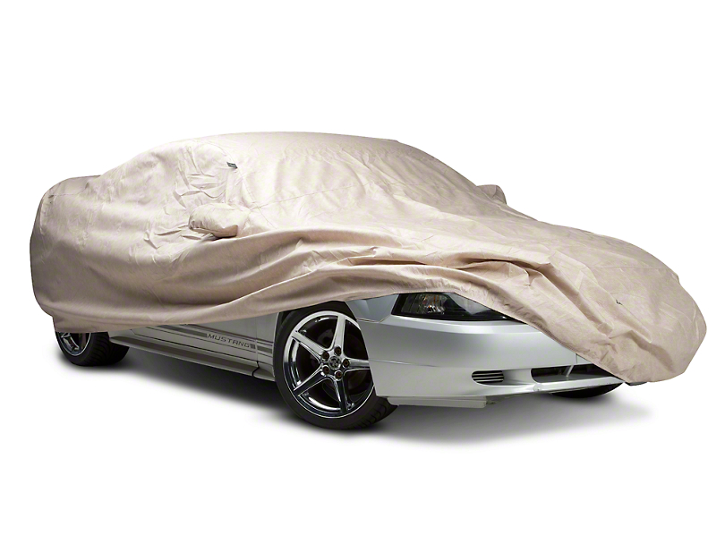 Covercraft Deluxe Custom-Fit Car Cover (99-04 All)