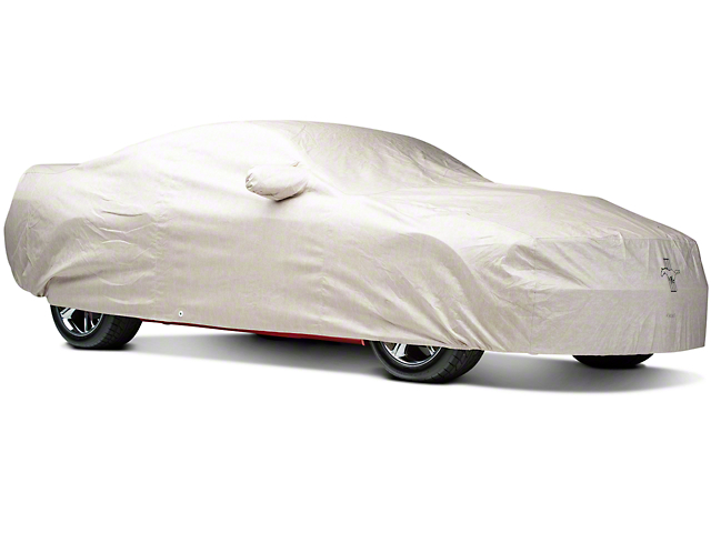 Covercraft Deluxe Custom-Fit Car Cover (05-09 GT Coupe, V6 Coupe)
