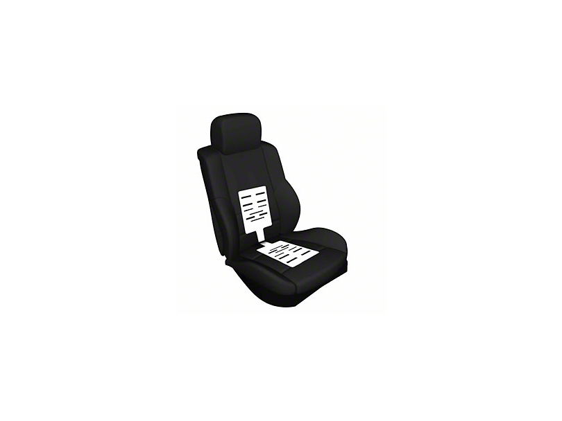 Covercraft Seat Heaters (79-14 All)