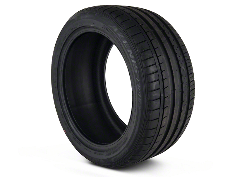 Falken Azenis FK453 Tire - 285/35-18 (94-04 All)