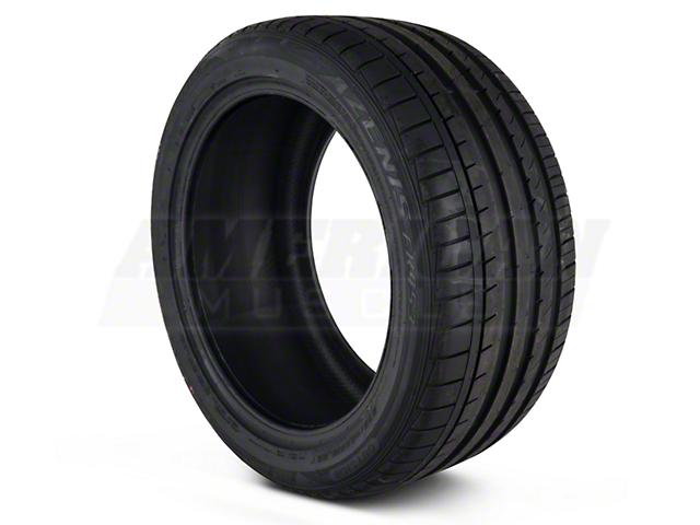Falken Azenis FK453 Tire; 255/40-18 (05-14 All)