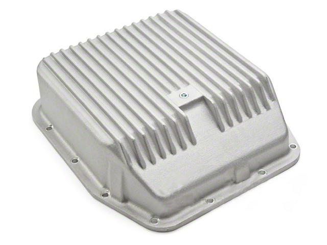SR Performance Aluminum Transmission Pan - AOD/AODE/4R70W/4R75E (80-04 All)
