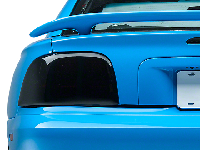SpeedForm Smoked Tail Light Covers (94 98 All)