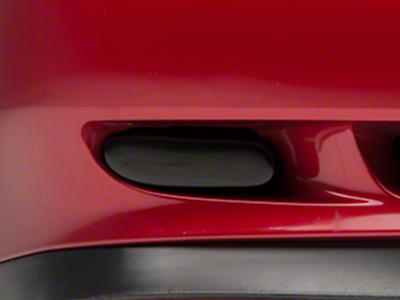 SpeedForm Smoked Fog Light Covers (94-04 GT, V6, Mach 1)