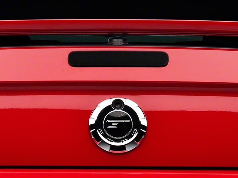 SpeedForm Smoked Third Brake Light Cover (05-09 All)