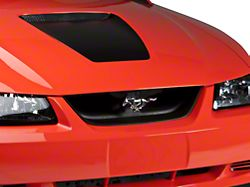 SpeedForm Mach 1 Style Grille Delete Bottom Lip (99-04 GT, V6)