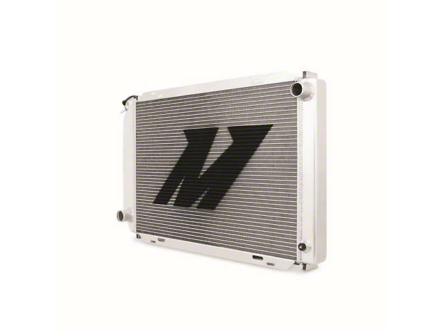 Mishimoto Performance Aluminum Radiator (79-93 5.0L w/ Manual Transmission)