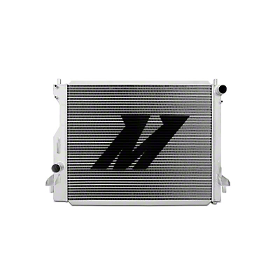 Mishimoto Performance Aluminum Radiator (05-14 w/ Manual Transmission)