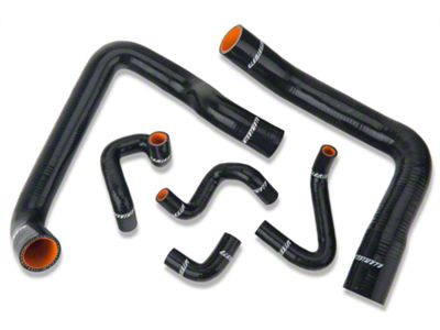 Add Mishimoto Silicone Radiator Hose Kit (86-93 GT)