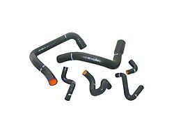 Mishimoto Silicone Radiator Hose Kit - Black (86-93 GT, Cobra)