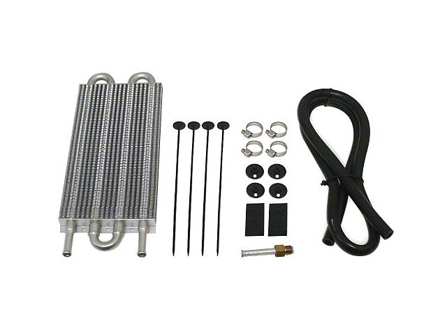 Mishimoto Performance Transmission Cooler (79-20 All)