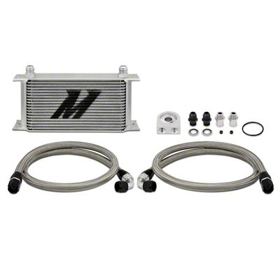 Mishimoto Performance Oil Cooler Kit (79-19 All)