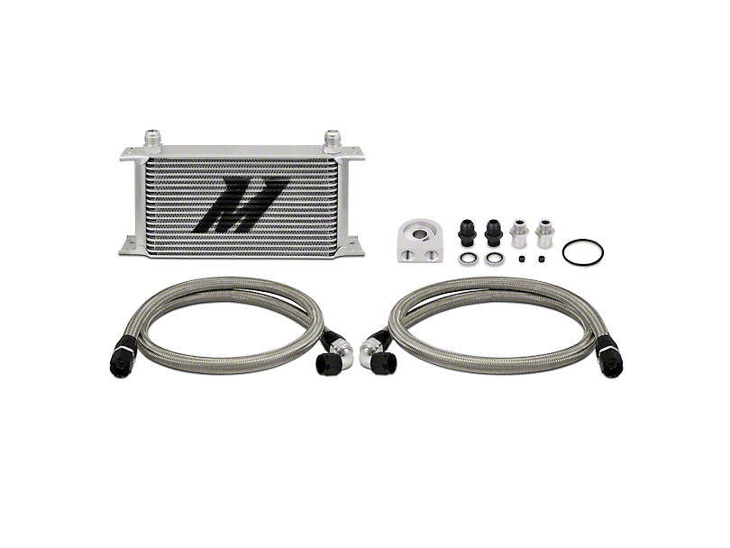 Mishimoto Performance Oil Cooler Kit (79-20 All)