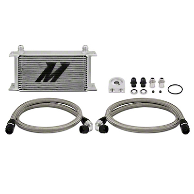 Mishimoto Performance Oil Cooler Kit (79-18 All)