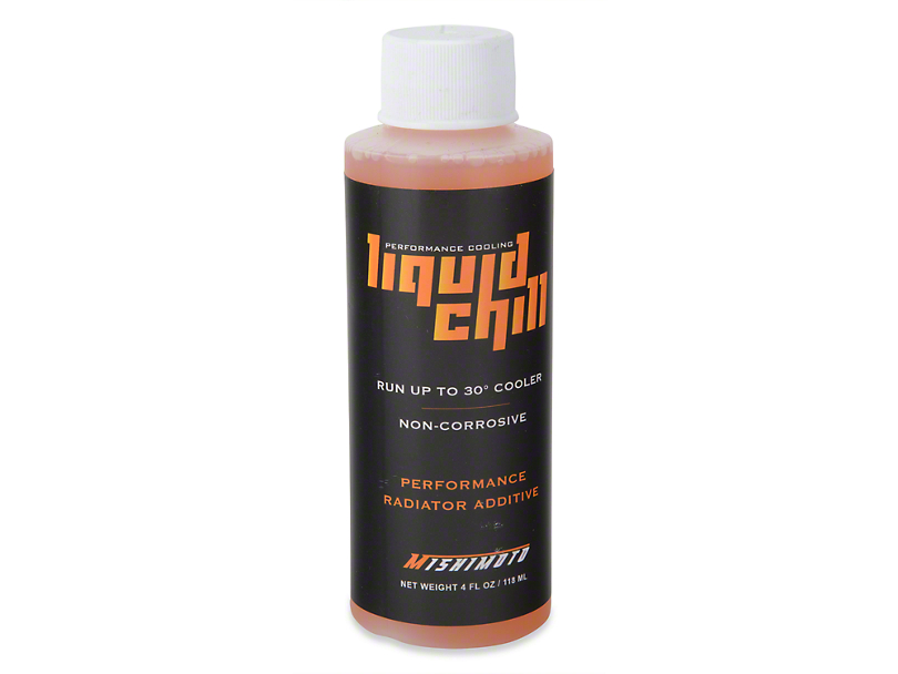 Mishimoto Liquid Chill Radiator Coolant Additive