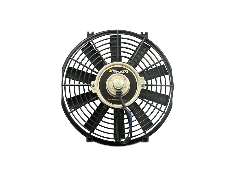 Mishimoto 12-Inch Performance Slim Electric Radiator Fan (79-14 All)