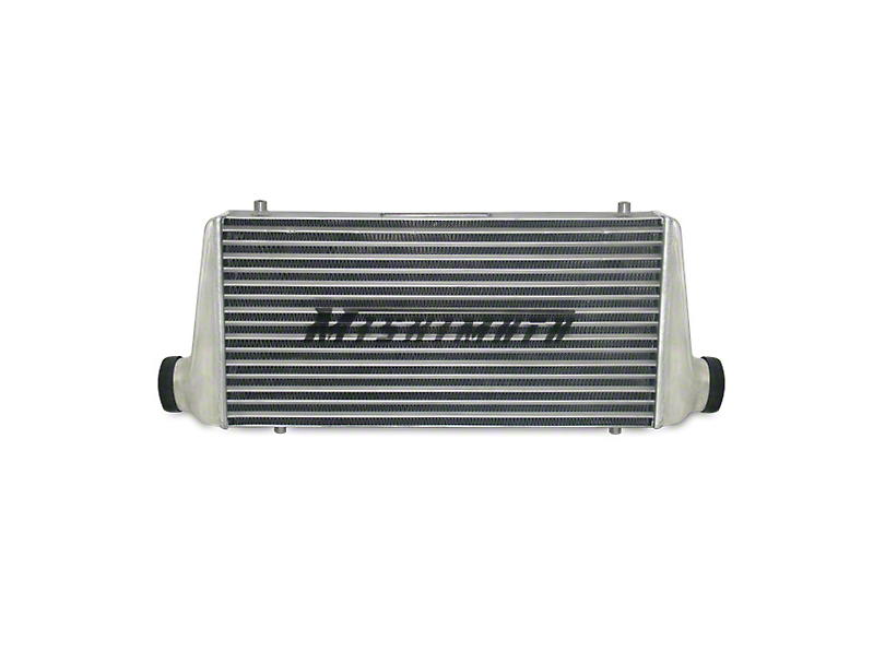 Mishimoto Universal M Line Intercooler - Natural (79-18 All)