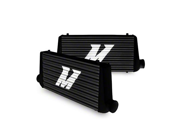Mishimoto Universal M Line Intercooler - Black (79-18 All)