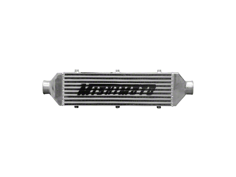 Mishimoto Universal Z Line Intercooler - Natural (79-18 All)