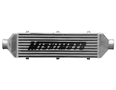 Mishimoto Universal Z Line Intercooler - Natural (79-19 All)