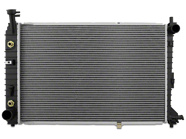 OPR OE Style Replacement Radiator (97-04 V6)