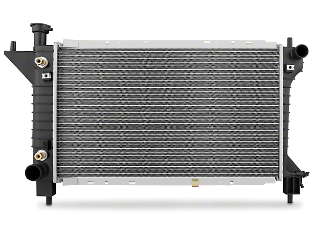 OPR OE Style Replacement Radiator (94-95 V8, 94-96 V6)