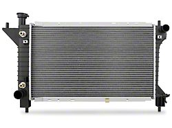 OPR OE Style Replacement Radiator (94-95 V8; 94-96 V6)