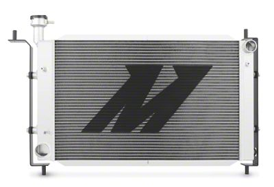 Mishimoto Performance Aluminum Radiator w/ Stabilizer (94-95 w/ Manual Transmission)
