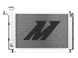 Mishimoto Performance Aluminum Radiator with Stabilizer (94-95 w/ Manual Transmission)