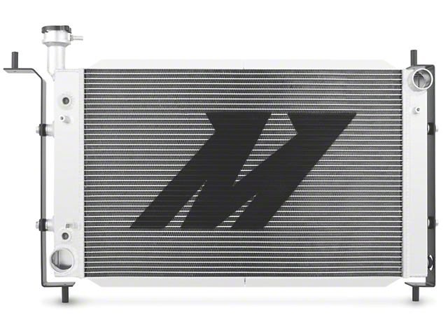 Mishimoto Performance Aluminum Radiator with Stabilizer (94-95 w/ Automatic Transmission)