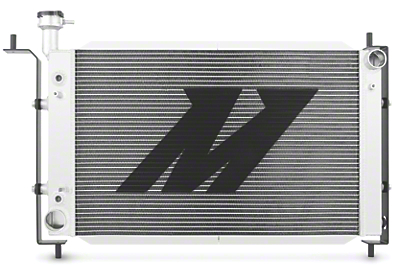 Mishimoto Performance Aluminum Radiator w/ Stabilizer (94-95 w/ Automatic Transmission)
