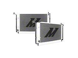 Mishimoto Performance Aluminum Radiator with Stabilizer (1996 GT, Cobra w/ Manual Transmission)