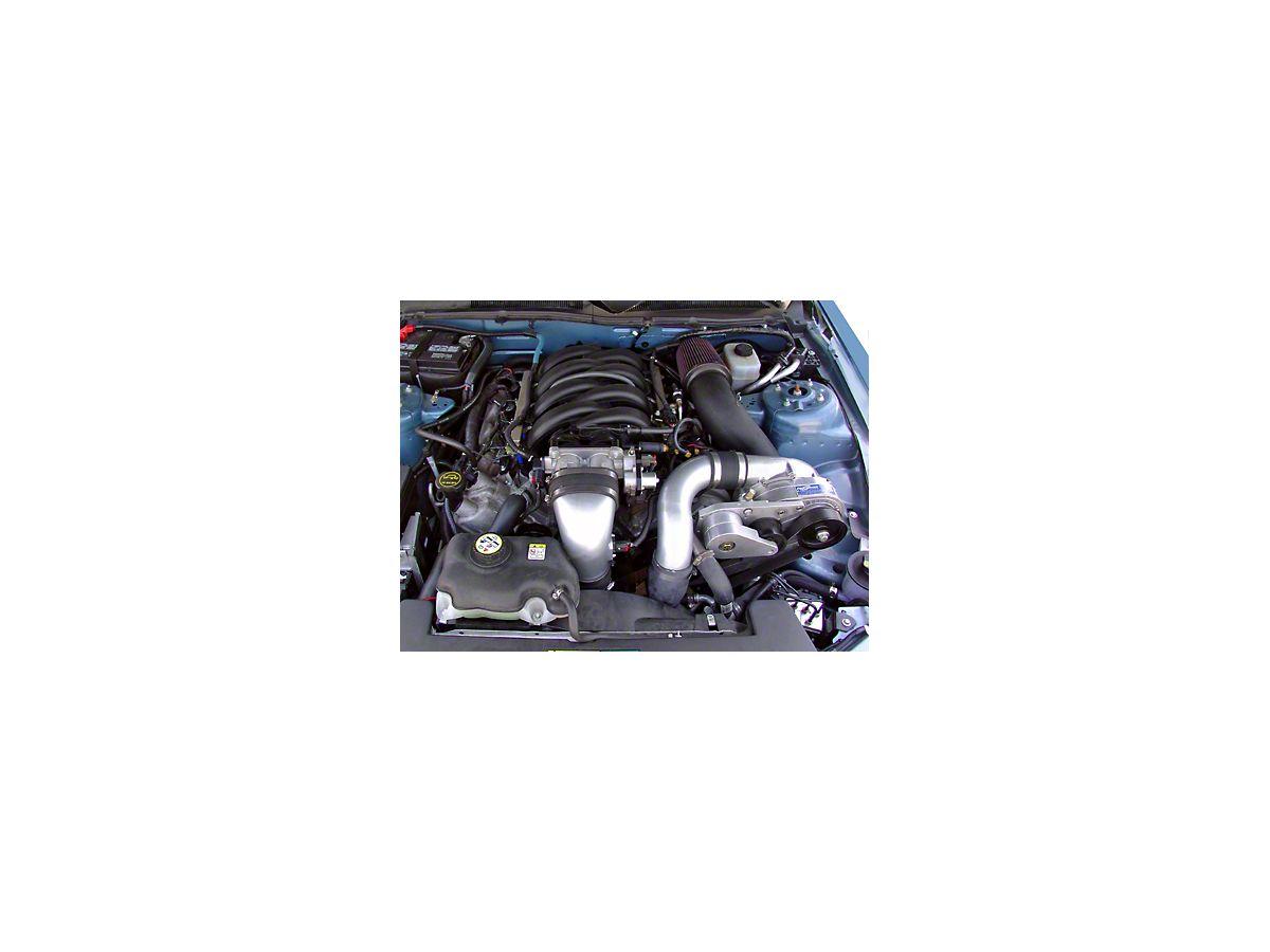Procharger High Output Intercooled Supercharger Kit (05-10 GT)