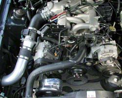 Mustang Supercharger Kits Americanmuscle