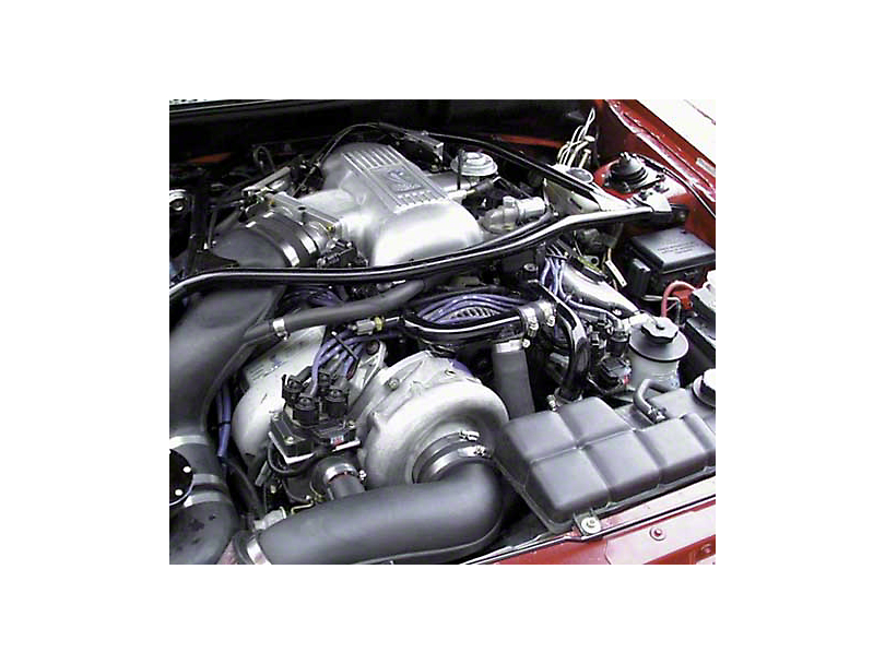 Procharger High Output Intercooled Supercharger System (96-98 Cobra)