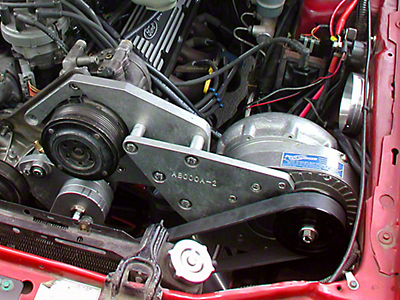 Procharger EFI Renegade Supercharger System (86-95 5.0L)